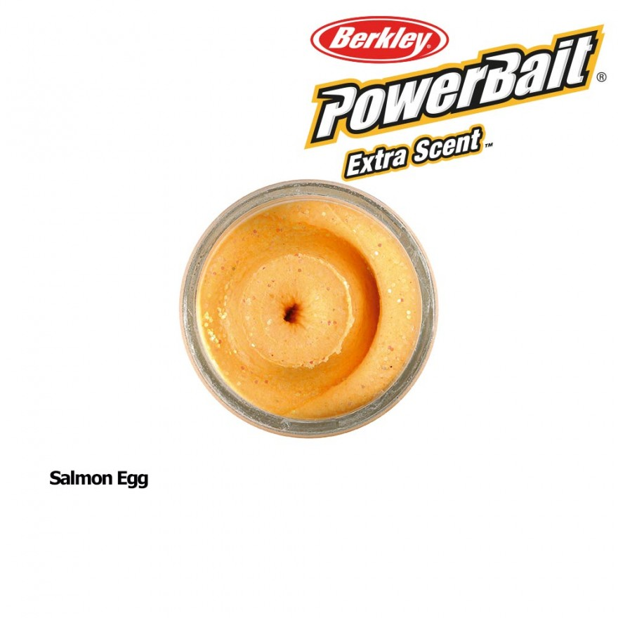 Berkley Powerbait Select Glitter Trout Bait Salmon Egg