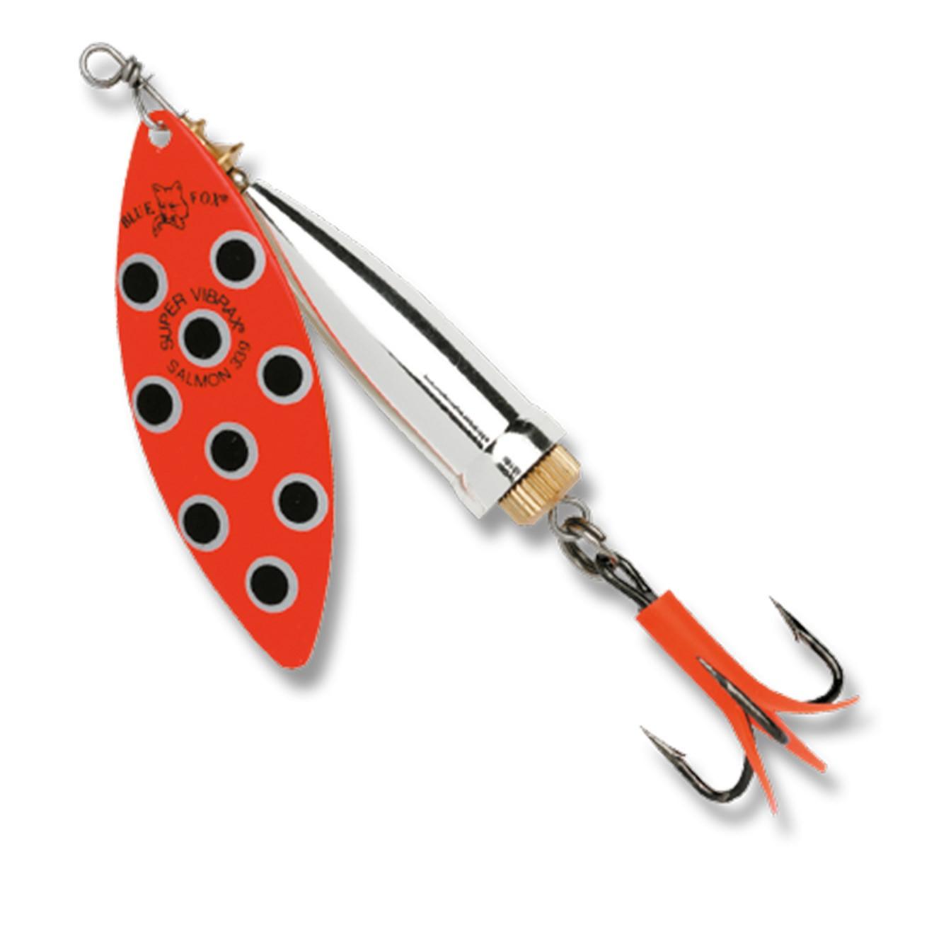 Iron Claw Add-on-Blades 27mm Spinnerblatt