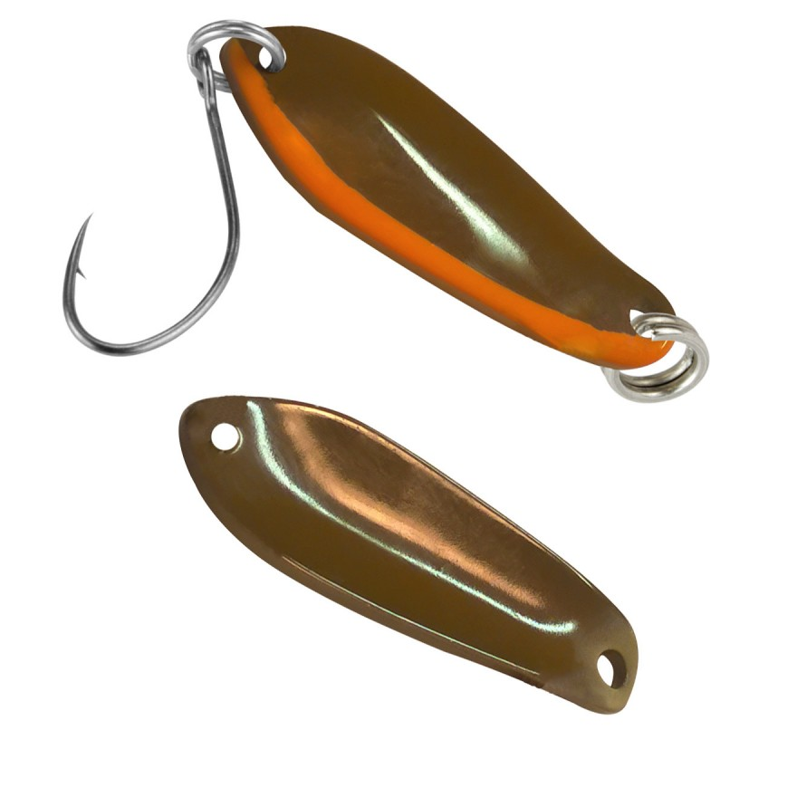 FTM Fishing Tackle Max Spoon Boogie 1,6g Forellenblinker 35