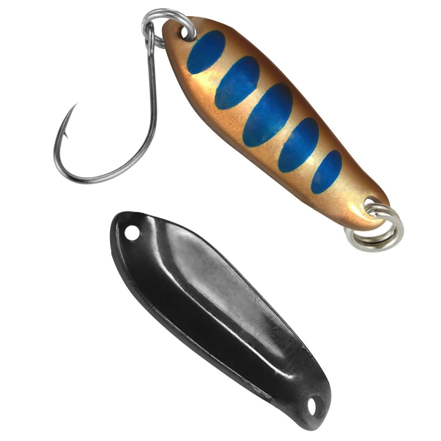 FTM Fishing Tackle Max Spoon Boogie 1,6g Forellenblinker 37