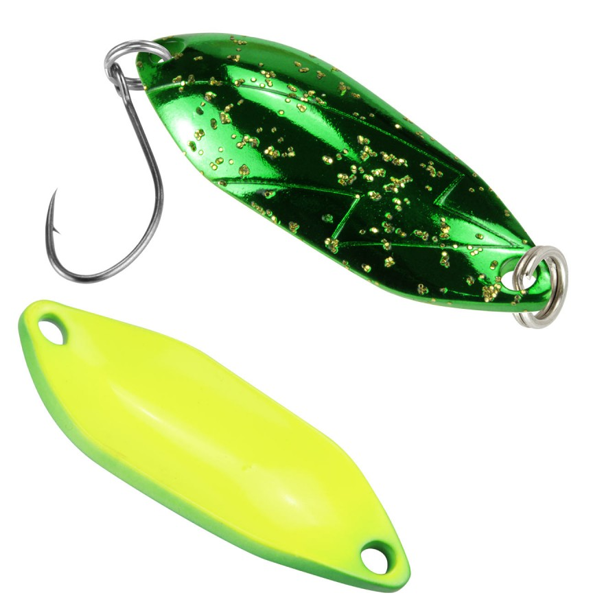 FTM Fishing Tackle Max Spoon Hit 3,3g Forellenblinker 23