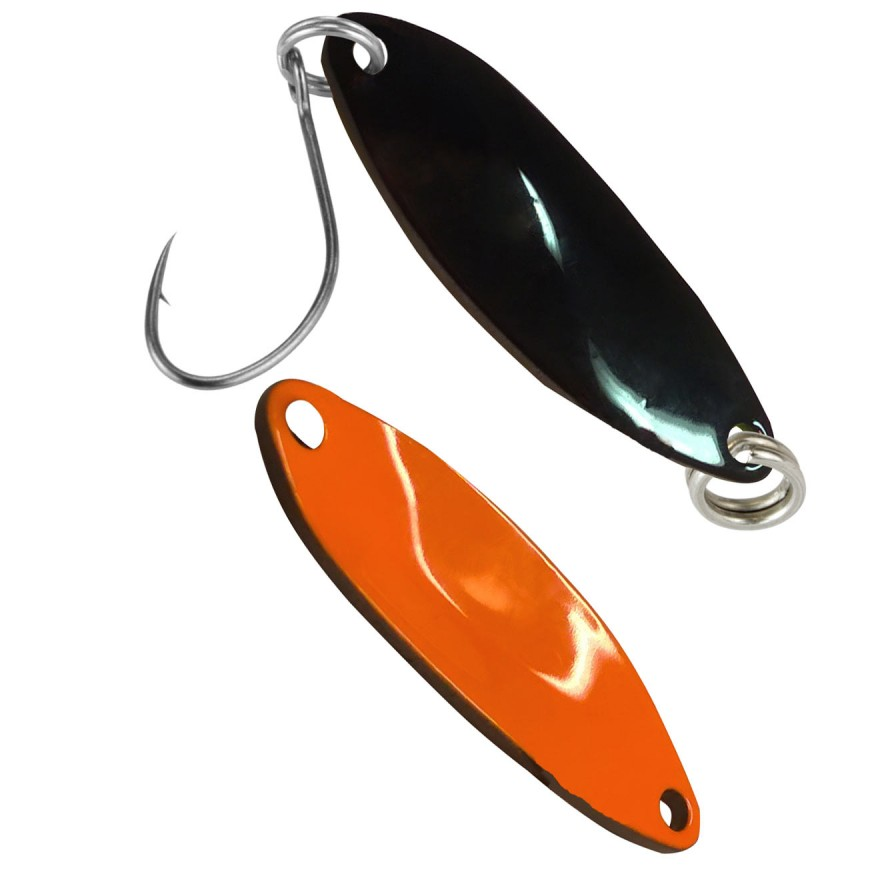 FTM Fishing Tackle Max Spoon Tango 1,8g Forellenblinker 91