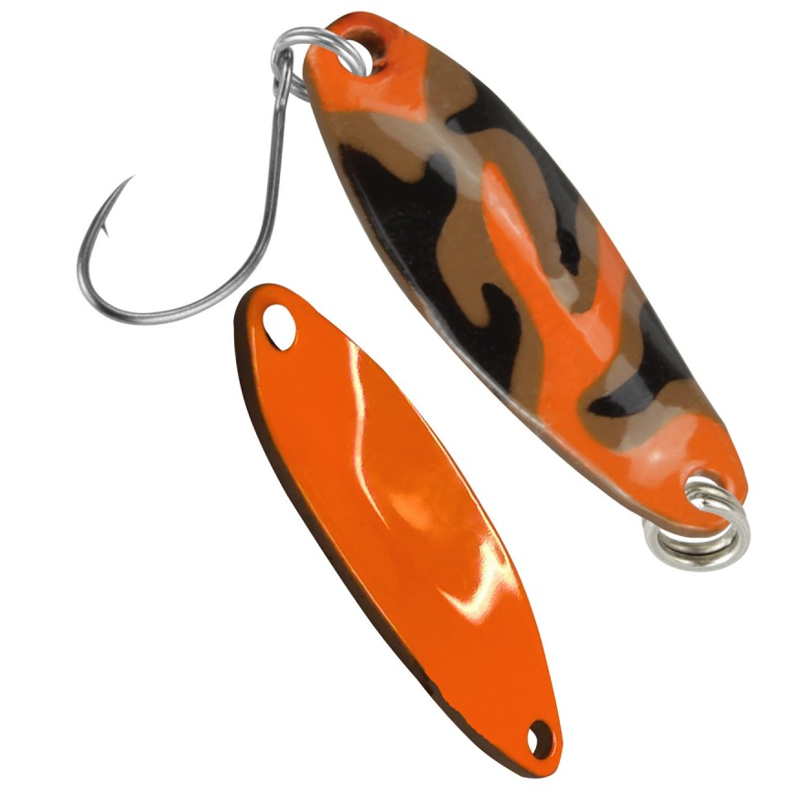 FTM Fishing Tackle Max Spoon Tango 1,8g Forellenblinker 94