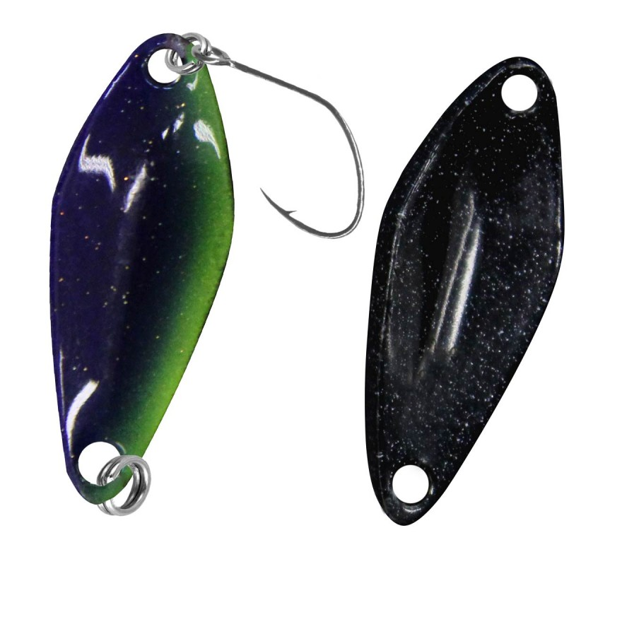 FTM Fishing Tackle Max Spoon Tremo 2,3g Forellenblinker 164