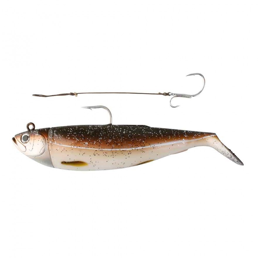 Savage Gear Big Fish Stinger 1mm 100Kg 9/0 Einzelhaken