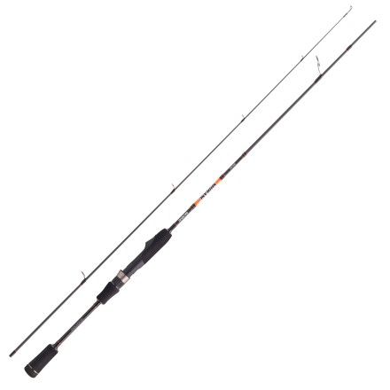 Balzer Shirasu Pro Staff Series Spoon 1,83m 0,5-4g