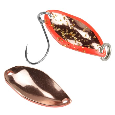 FTM Fishing Tackle Max Spoon Fly 1,2g Forellenblinker 02