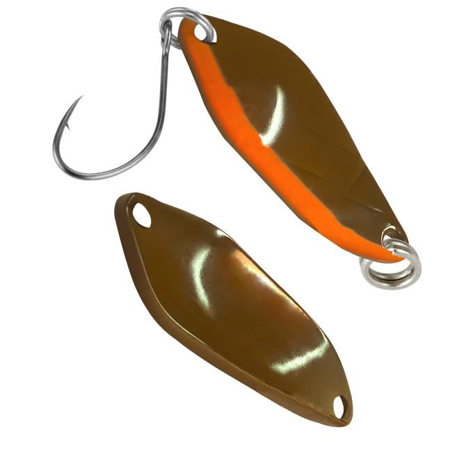 FTM Trout Spoon Forellenblinker Strike 03 2,1g 5200013 Blinker für Forelle