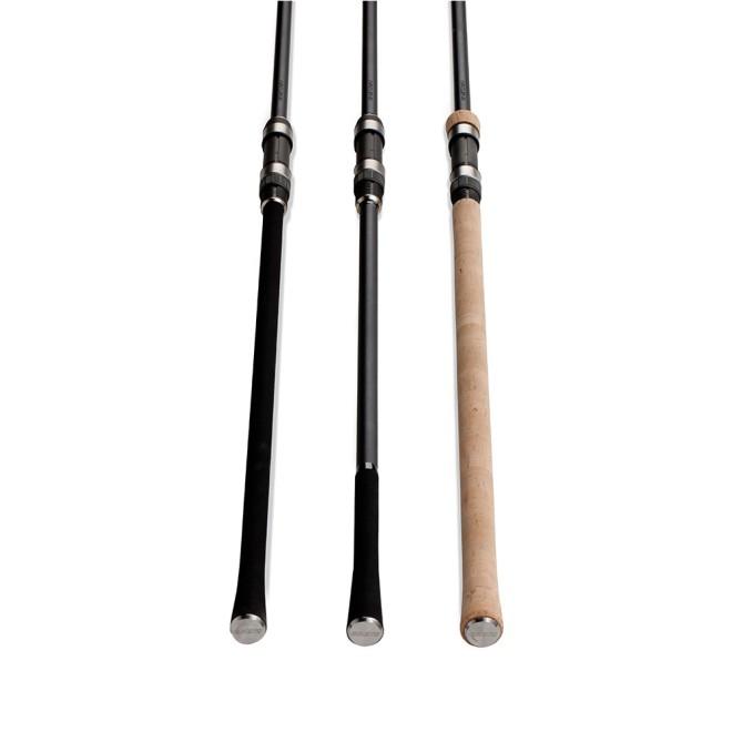 3,5 lbs eine der Besten Greys Prodigy Apex 50 Carp Rod Karpfenrute 12 ft