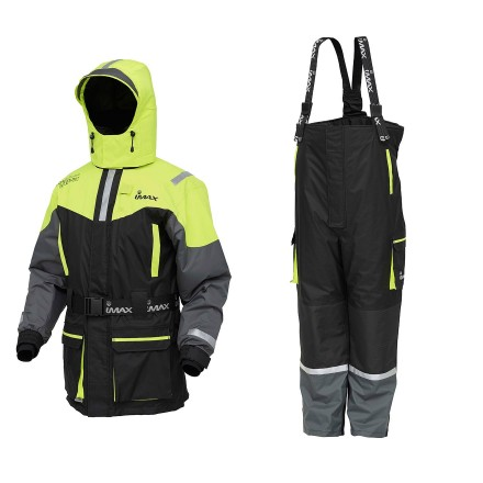 Imax Seawave Floatation Suit 2teilig Gr.S