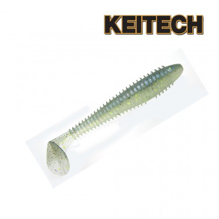Keitech Fat Swing Impact 5.8inch Sexy Shad