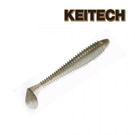 Keitech Fat Swing Impact 5.8inch Tennessee Shad