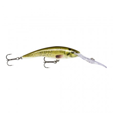 Rapala Deep Tail Dancer 11cm 22g CARP