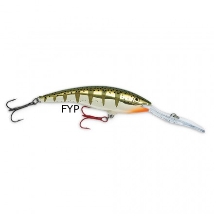 Rapala Deep Tail Dancer FYP