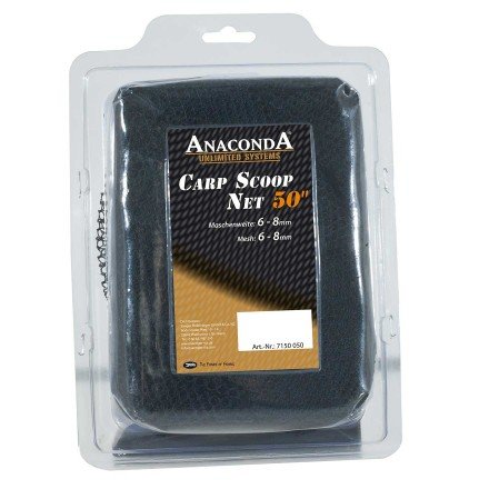 Anaconda Carp Scoop Net 42Inch