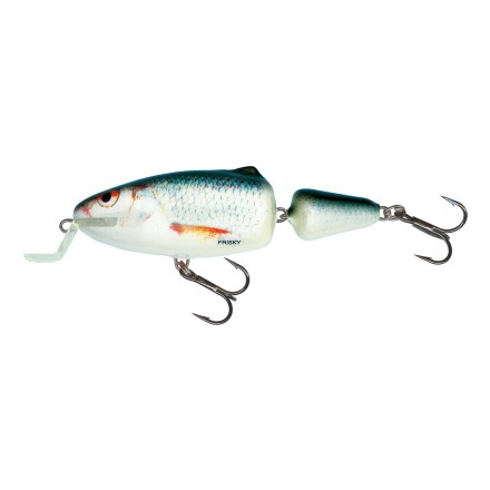 Salmo Frisky Shallow Runner RD Real Dace