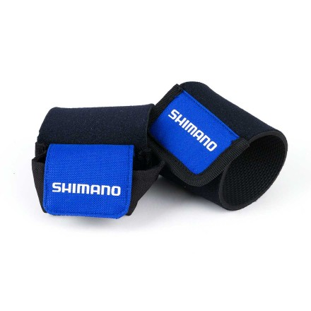 Shimano All-Round Rod Bands 2pcs +Lead Pocket