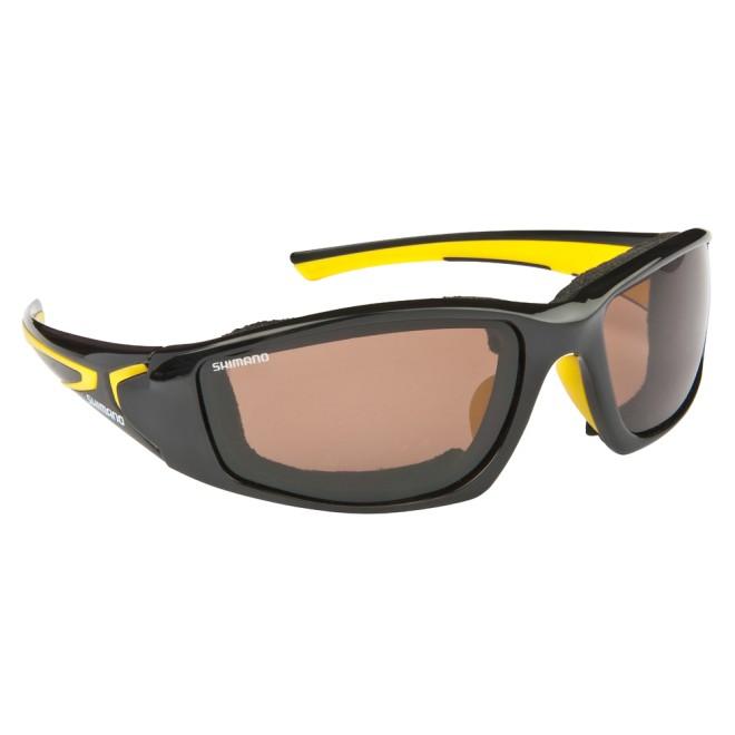 Details zu Shimano Sonnenbrille Biomaster, polarisierend, photochrome Gläser, SUNBIO