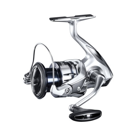 Shimano Stradic C3000 FL Frontbremsrolle