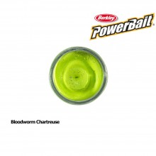 Berkley Powerbait Natural Scent Bloodworm
