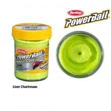Berkley Powerbait Natural Scent Liver