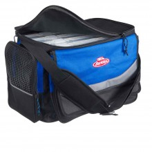 Berkley System Bag XL & 4 Boxen 47x21,5x31cm