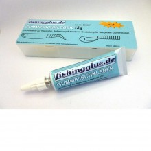Fishing Glue Gummifischkleber 12g
