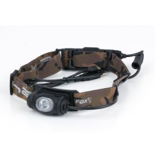 Fox Halo® AL350c Headtorch Kopflampe