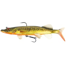 Fox Rage Replicant Realistic Pike 25cm 155g Super Hot Pike