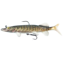 Fox Rage Replicant Realistic Pike 20cm 100g Super Natural Pike