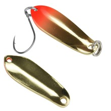 FTM Fishing Tackle Max Spoon Boogie 1,6g Forellenblinker