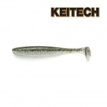 Keitech Easy Shiner 5inch Silver Flash Minnow