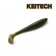 Keitech Fat Swing Impact 4.8inch Watermelon PP Shad