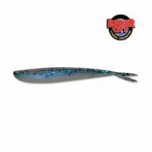 Lunker City Fin-S Fish 7inch Mackerel