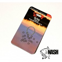 NASH Rig Rings 20er Pack 2mm