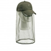 Pinewood Mosquito Cap 9578 dunkeloliv