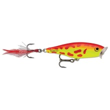 Rapala Skitter Pop 5cm 7g OF