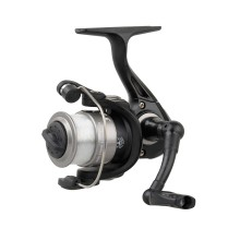 Ron Thompson Ice Pro Reel-15 inkl. 0,30mm Mono-Schnur 50m