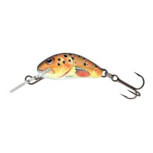 Salmo Hornet Sinking 2,5cm 1,5g Trout
