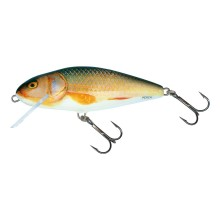 Salmo Perch Floating 8cm 12g Real Roach