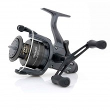 Shimano Baitrunner DL FB Freilaufrolle