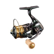 Shimano Cardiff Ci4+ 1000S Frontbremsrolle