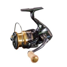 Shimano Cardiff Ci4+ C3000M HG Frontbremsrolle