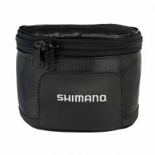 Shimano Reel Case Rollentasche Medium 12x16x8cm