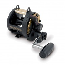 Shimano TLD 2-Speed 50 A Multirolle