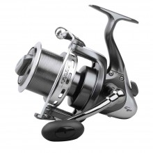 Spro Cast Force Reel 3+1BB Alu Weitwurfrolle