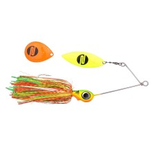Spro Iris Ambush Spinnerbait 18cm 39g Fire Tiger
