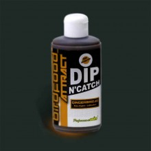 Starbaits Birdfood Attract Dip N Catch Gingerbread 250ml