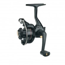Ron Thompson Micro Ice Reel Frontbremsrolle Eisangeln