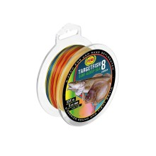 WFT Targetfish-8 Surf & Deep Sea Multicolor 0,30mm 28Kg 300m